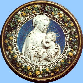 Andrea della Robbia - Поиск в Google