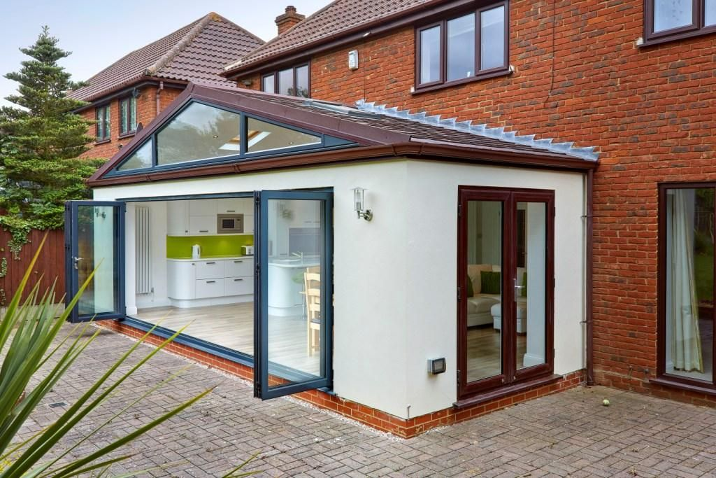 2E0B5785 | Conservatories uk, Conservatory, House