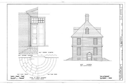 The Brafferton Colonial Williamsburg Colonial Williamsburg Home Plans Colonial House Plans Colonial House Plans Early American Homes Colonial Style Homes