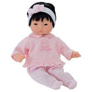 Calin Yang baby