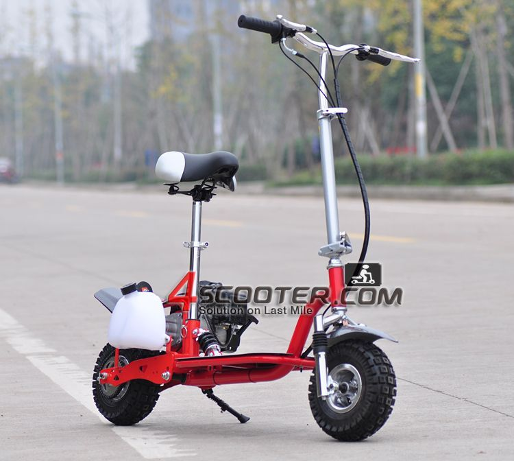 $60-80 Top 10 Sales Gas Scooter For Adults , Find Complete