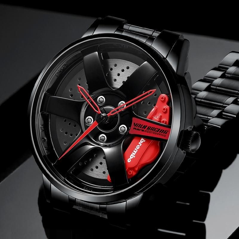 Fast Track Watch Casual Fashionable Treatyourself Stylish Newlook Luxury Watches For Men Watch Design Wristwatch Men