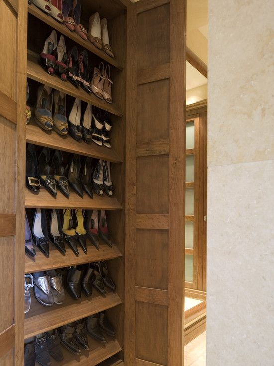 Closet Old World Design, Pictures, Remodel, Decor and Ideas - page 3 ...
