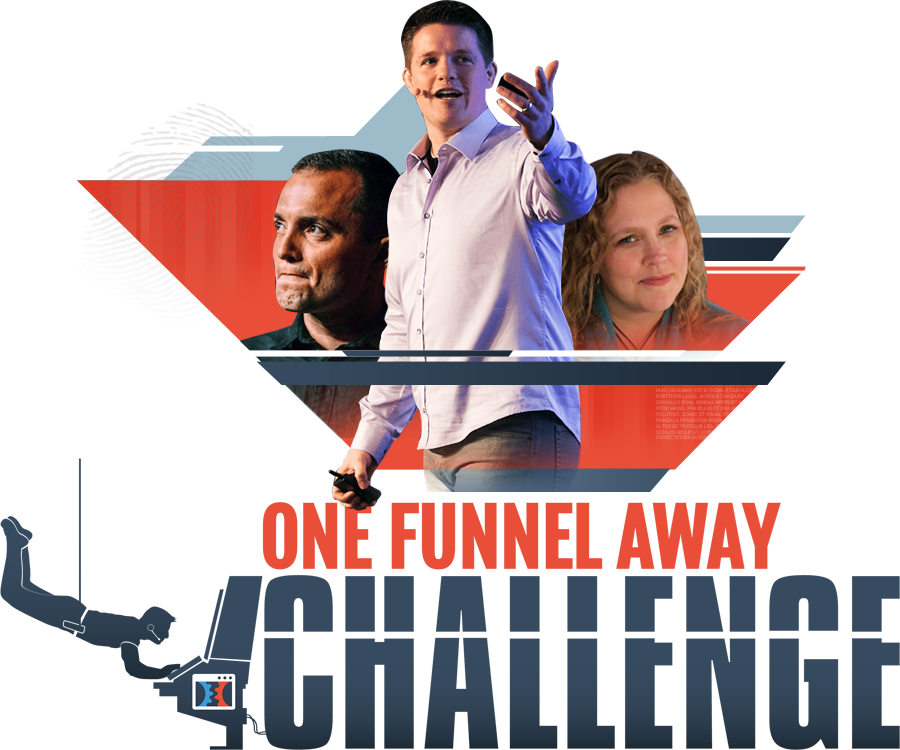 The One Funnel Away Challenge Review + Bonus Offer [2020