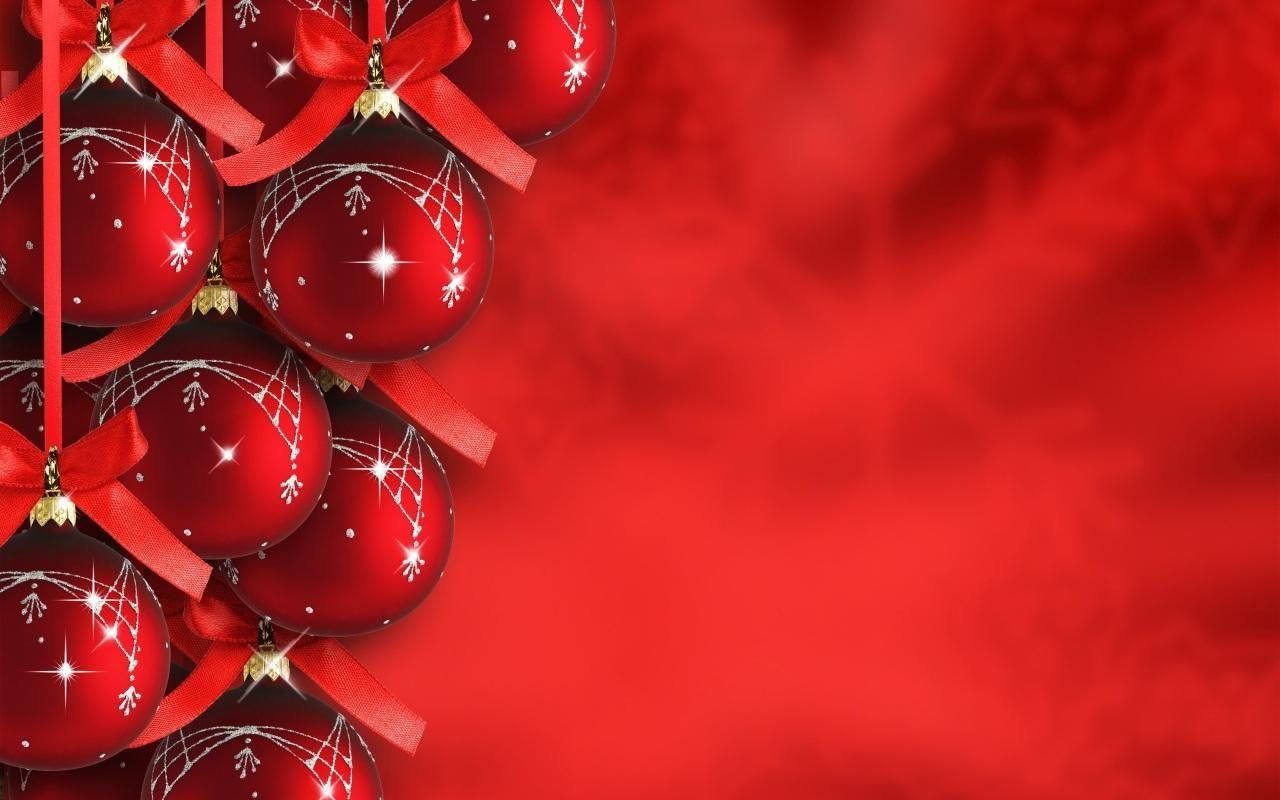 christmas backgrounds | red-christmas-background-4 | all red ((̲̅ ̲̅