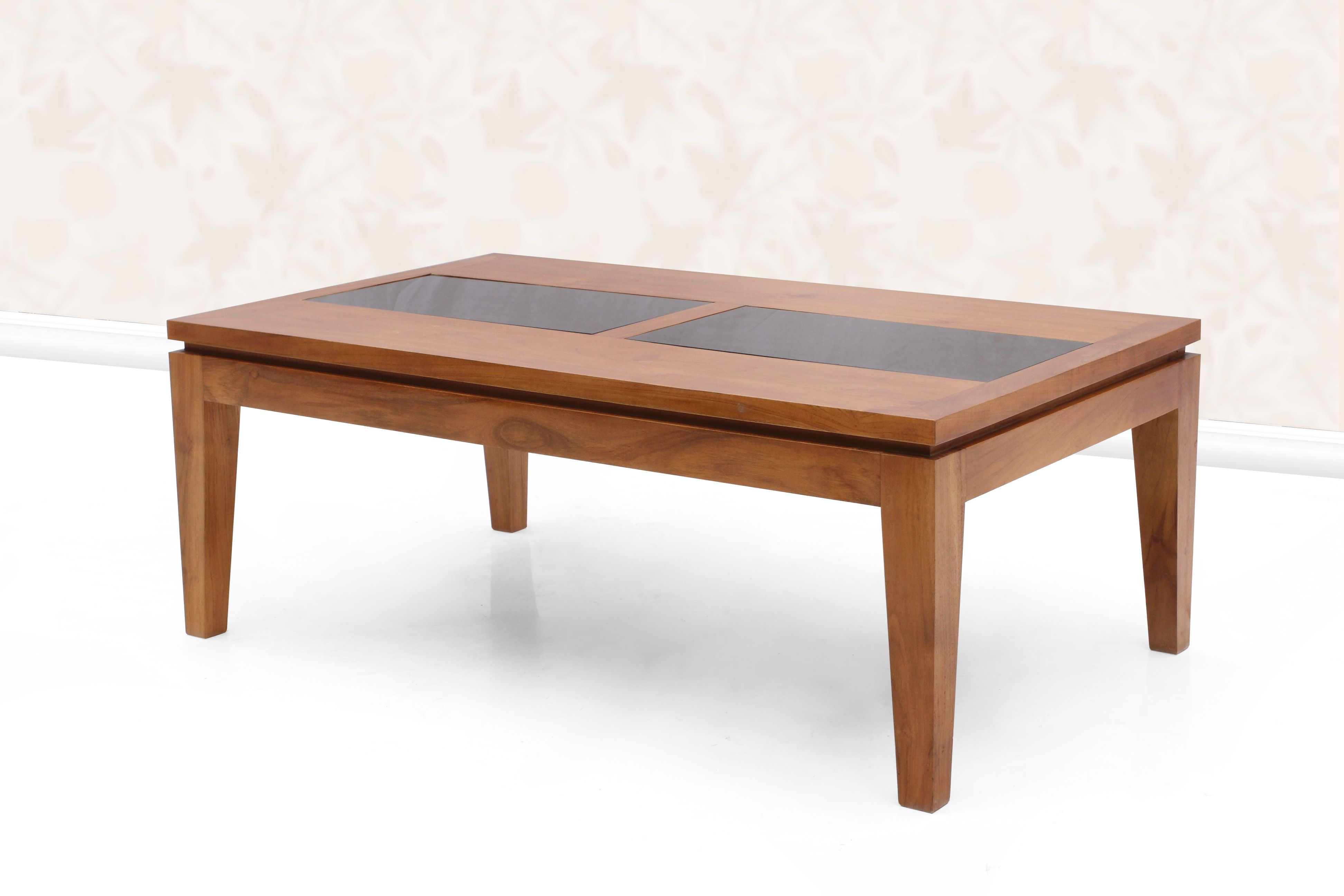 teak wood coffee table malaysia #teakwood #coffeetable #woodentable