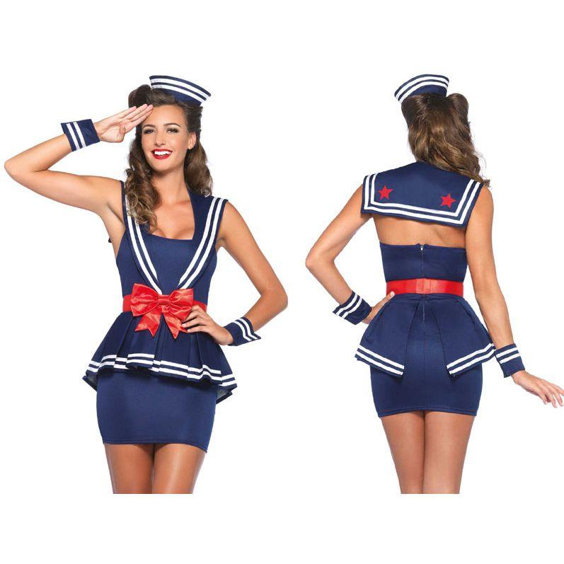 Disfraz marinera aye aye amy deluna disfracesdeluna - Fiesta de disfraces ideas ...