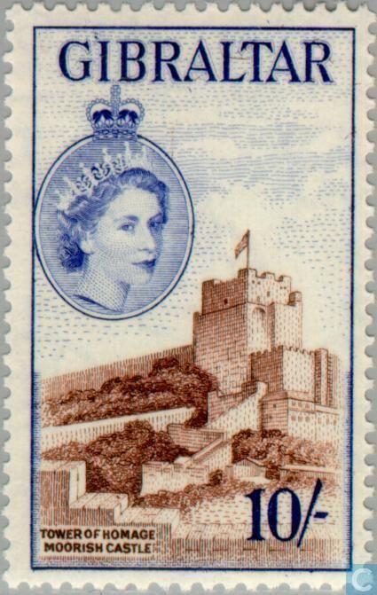 stamps gibraltar views 1953 gibraltar webtv https gibraltarwebtv