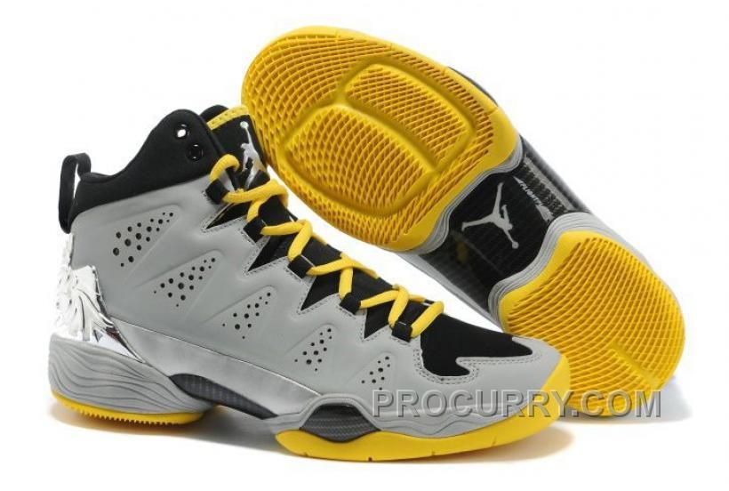 pretty nice eb034 2a674 Jordan Melo M10 Metallic Silver Black Volt For Sale New, Price   85.00 -  Stephen Curry Shoes Under Armour Store Online
