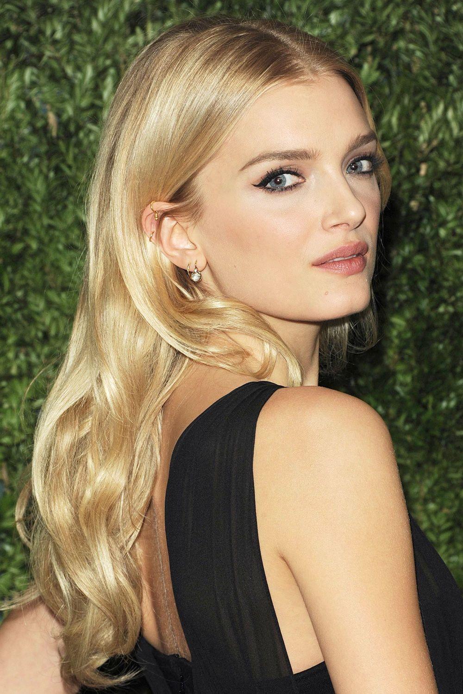 Lily donaldson blonde google search hair pinterest lily