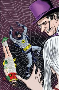 BATMAN '66 #15 | DC Comics