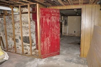 How Much Does It Cost To Finish A Basement Basement Makeover
