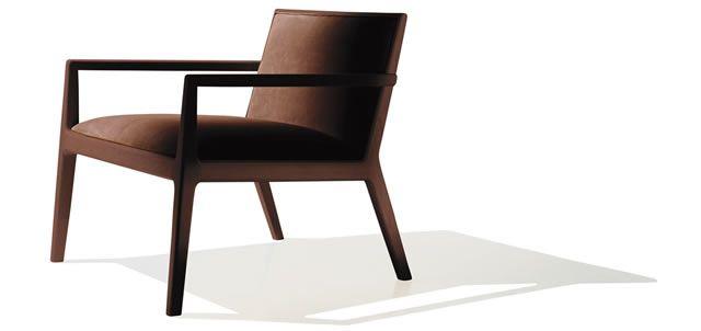 Andreu World - CARLOTTA Lounge Chair