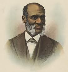 """Henry Highland Garnet died- February 13, 1882 in Monrovia, Liberia. In 1846, Garnet called for a slave revolt in the United States at the National Black Convention in Buffalo New York in a speech entitled, """"An Address to the Slaves of the United States of America"""""""