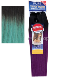 Milky Way Pure Yaky 10 Color Otemerald Human Weaving Pure Products Color Milky Way