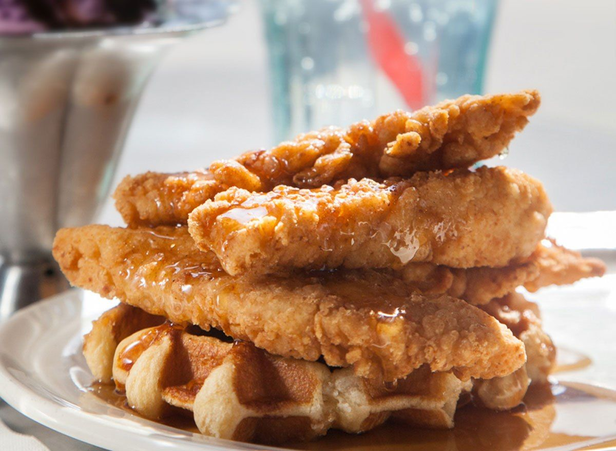 The 20 Worst Restaurant Breakfasts in America Homemade