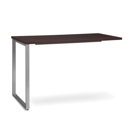 OFM\u0027s Fulcrum Series 48 inch x 24 inch Return Desk, Office Desk
