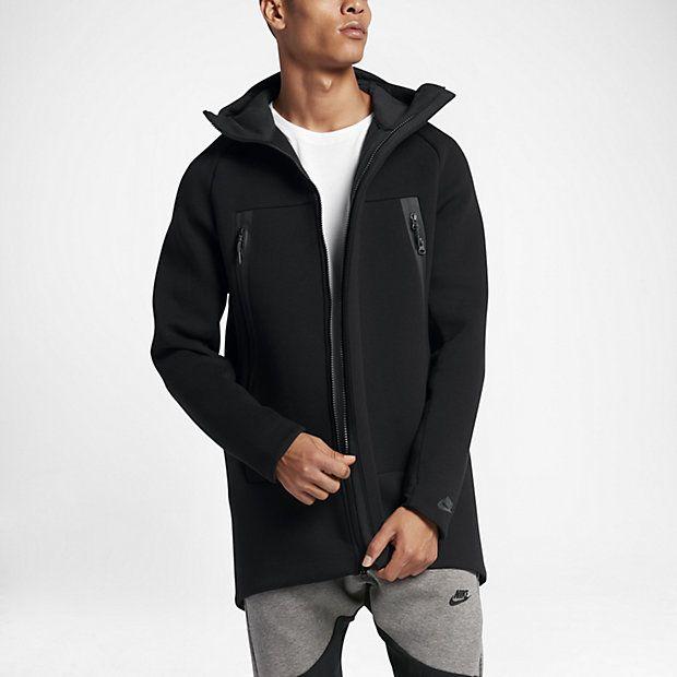 Nike Sportswear Tech Fleece Men s Parka  3915d203e3