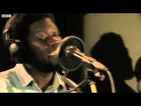 Michael Kiwanuka Gotye Somebody That I Used To Know BBC Radio 1 Live --- I love the Afro beat in this cover!