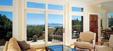 Ultimate Sliding French Patio Door contemporary windows and doors