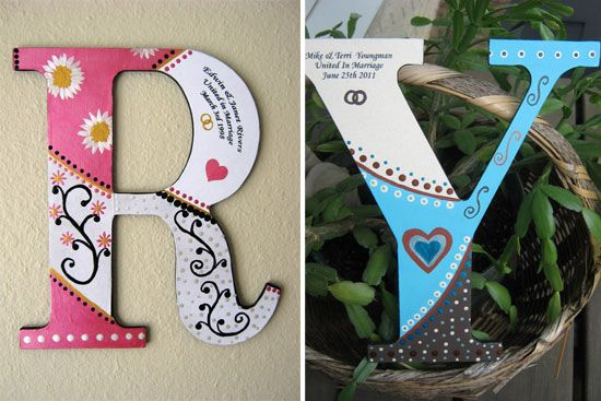 Painted wooden letters hand painted custom wooden letters by from isabel denis colorful and artistic love shoot in portugal photo by luis mateus of lounge fotografia happy sunday dont you just love handmade spiritdancerdesigns Images