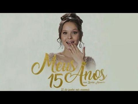 Nova Música de Larissa Manoela (Com Letra) - Meus 15 Anos - YouTube ... 3461ce7151