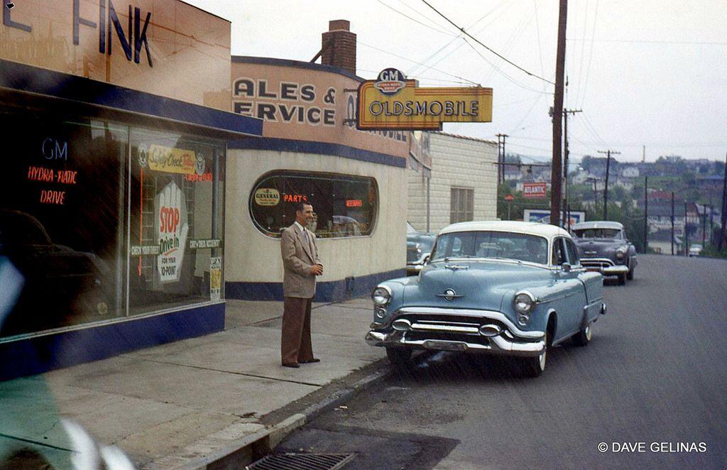 downtown nanticoke pa Nanticoke, Car memorabilia, Car