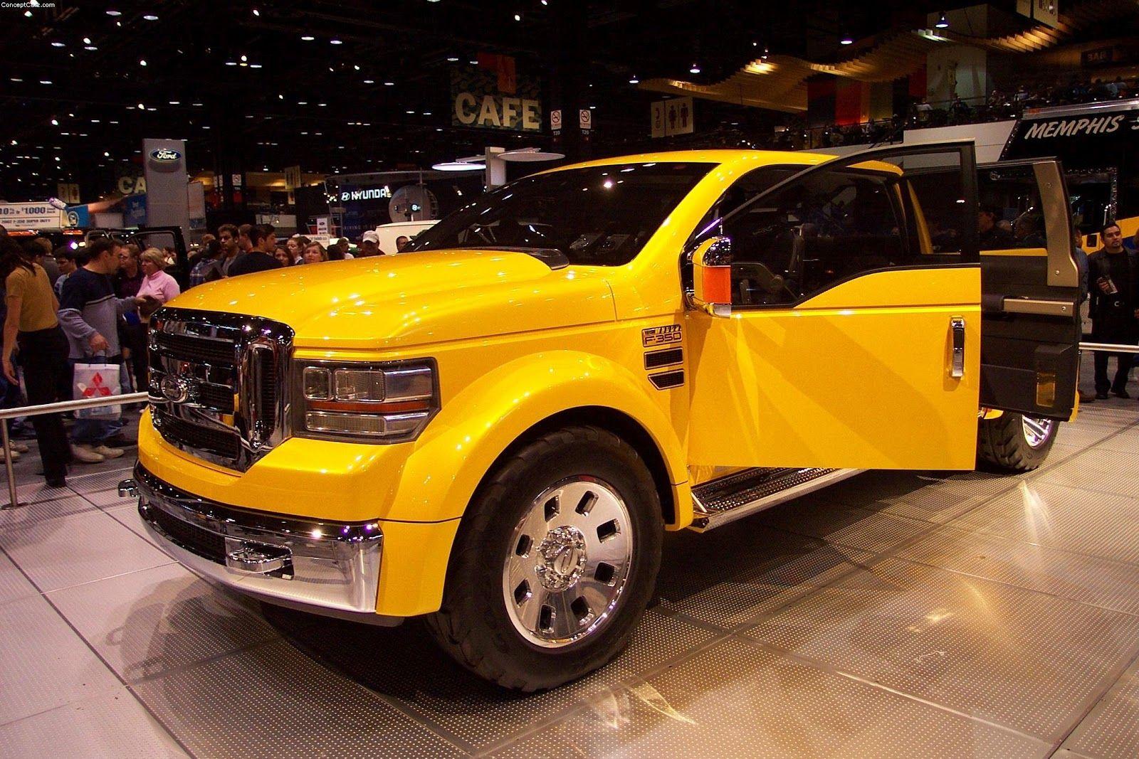 Ford f 350 tonka concept ford f 350 tuning b gsportruck