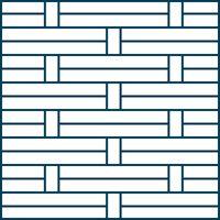 Parkett Verlegemuster Auf Einen Blick Parkettboden Muster