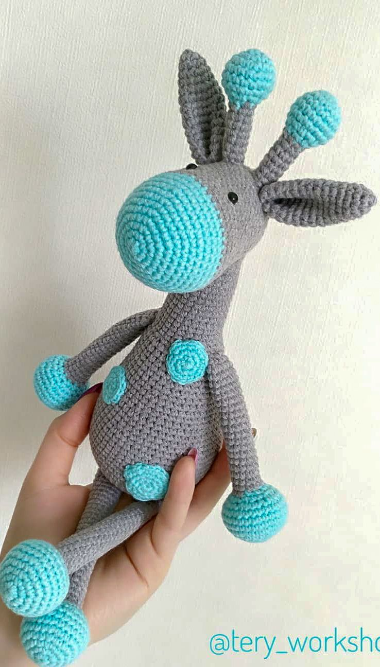 The Cutest Amigurumi — Easy Patterns and Tutorials - Craftfoxes | 1296x738