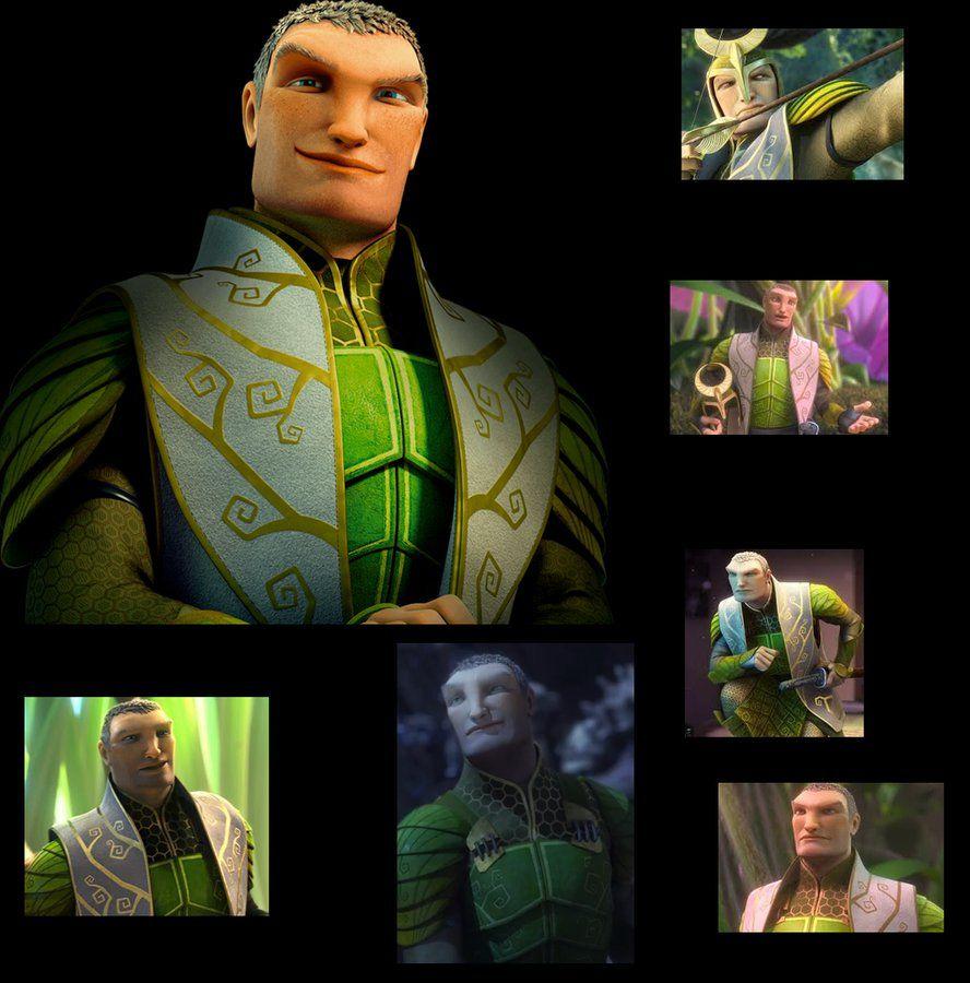 Epic: General Ronin by celtakerthebest on DeviantArt