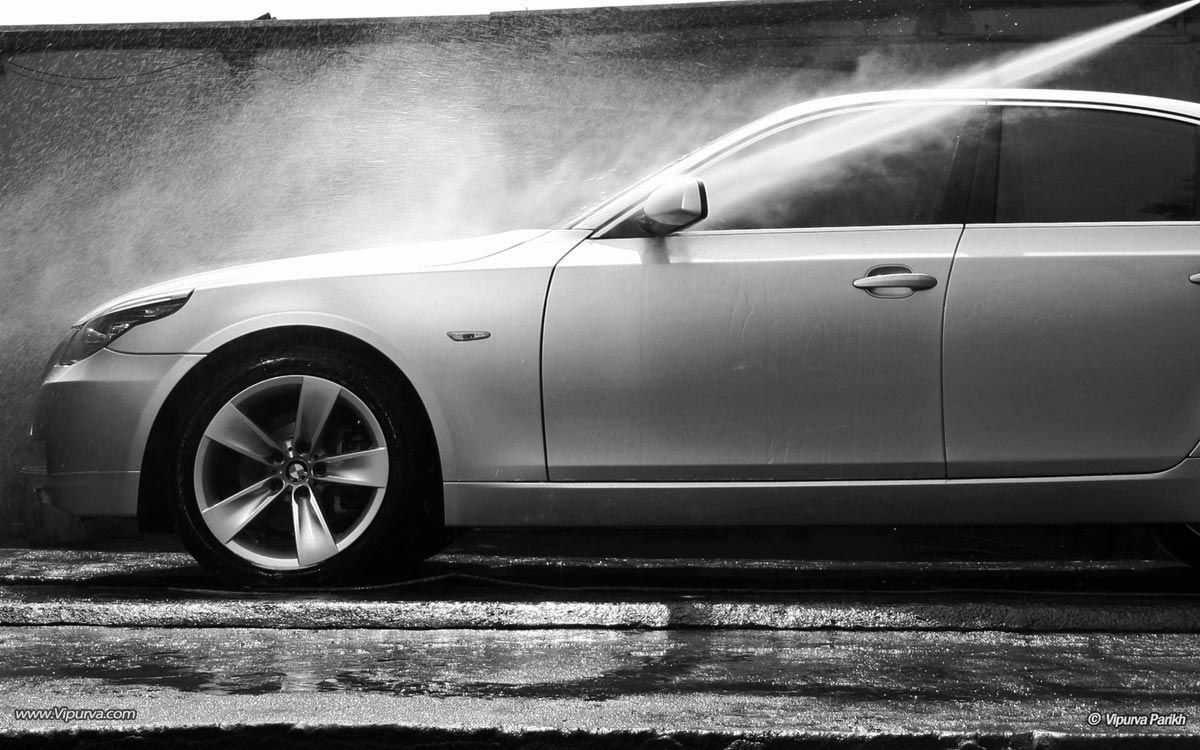 Успешный бизнесплан автомойки Грамотный подход