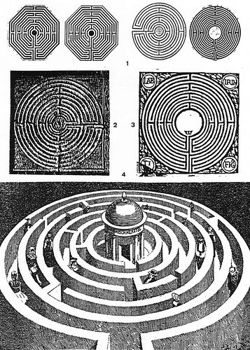FOUR345 - Labyrinths | Flickr - Photo Sharing!