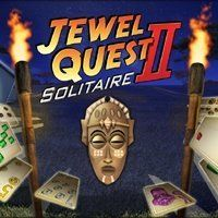 Jewel Quest Solitaire 2 [Download] by IWin #videogames #gamer #xbox #nintendo #playstation