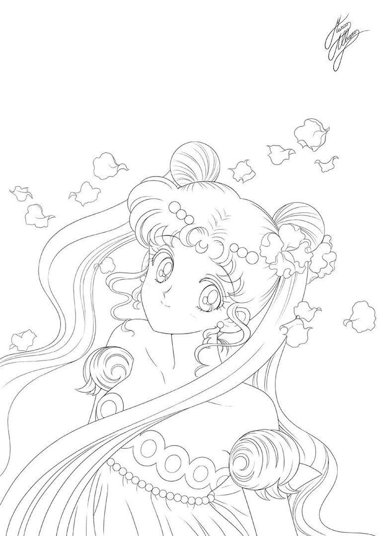 Fotografii Sailor Moon Crystal Sejlor Mun Kristall 149 Albomov Sailor Moon Coloring Pages Moon Coloring Pages Sailor Moon Tattoo