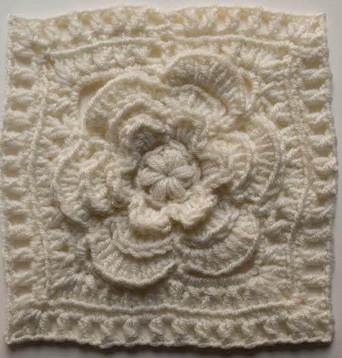 Mayapple Flower 6\