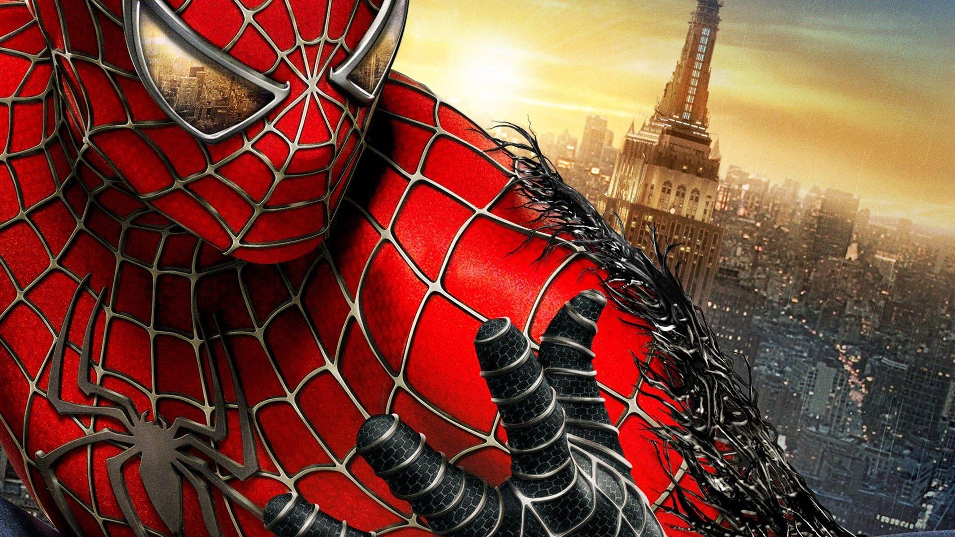 Computer The Amazing Spiderman Wallpapers, Desktop ...