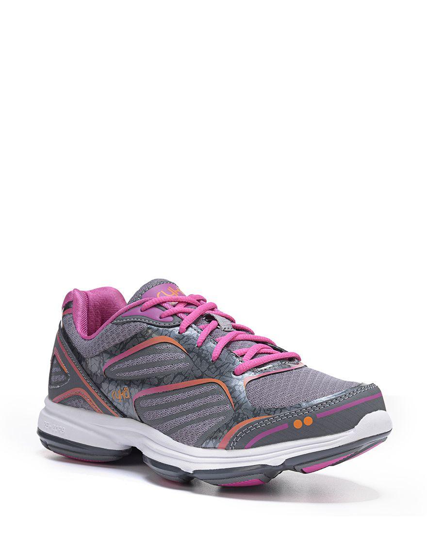 Ryka Devotion Walking Shoes