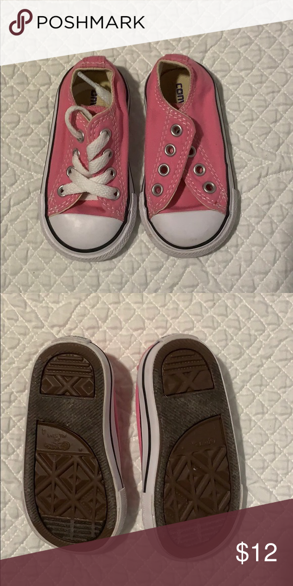 Pink converse, Lace converse shoes
