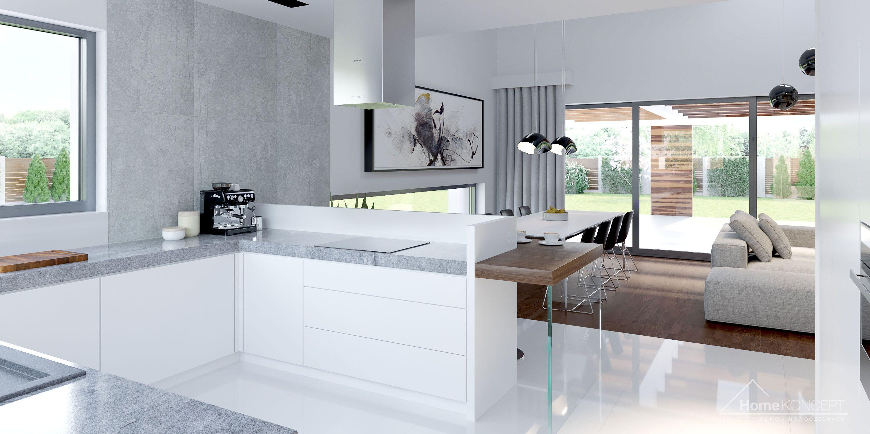 Homekoncept Kitchen Room Design Modern White Living Room Luxury Living Room Design
