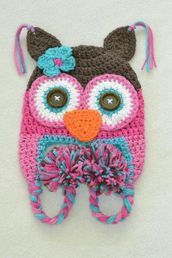 Pin von Manuela Domínguez auf Crochet | Pinterest