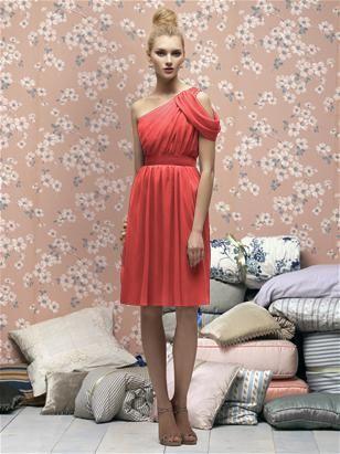 Lela Rose Bridesmaids Style LR159 http://www.dessy.com/dresses/lelarose/lr159/