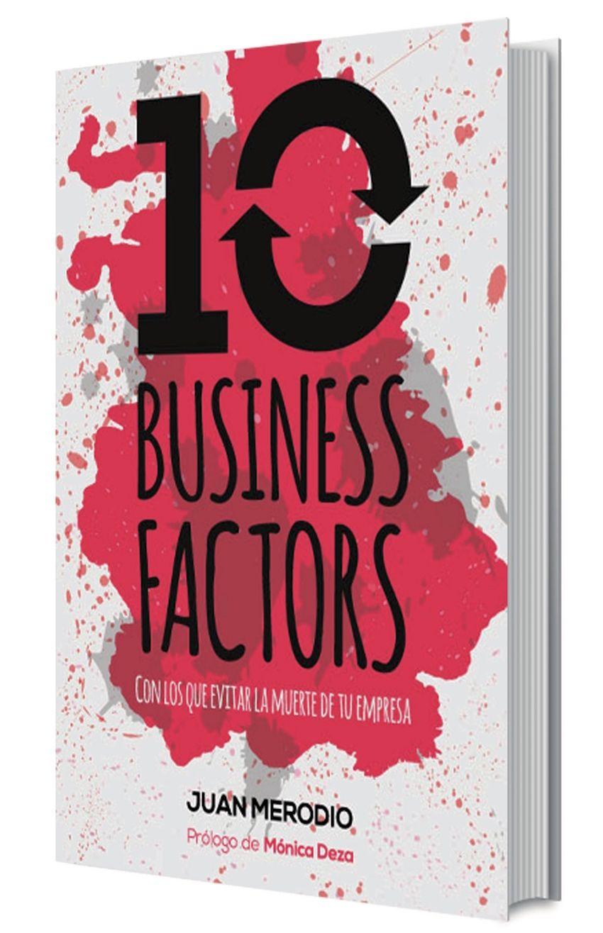 Entrevista Sobre Transformación Digital En 10 Business Factors Transformacion Digital Entrevista Digitales
