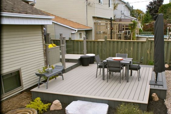 No Expansion Outdoor Wood Decking Easy Install,cheap Plastic Decking Boards  Not Rot,anti