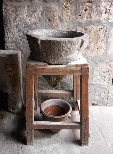 filtro de agua de piedras - Buscar con Google
