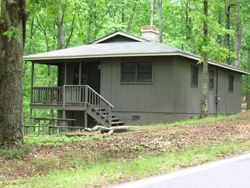 Red Top Mountain State Park In Cartersville, GA. The Park Offers A Variety  Of