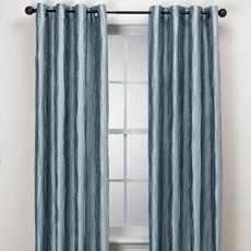 venice window panels - bed bath & beyond - my window treatments