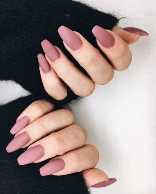30+ Pink Nails Examples: The Trendiest Pink Nail Colors to Use |