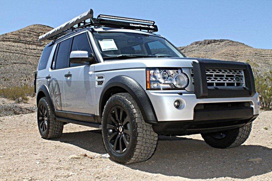 land rover discovery 4 off 900 600 pixels land. Black Bedroom Furniture Sets. Home Design Ideas