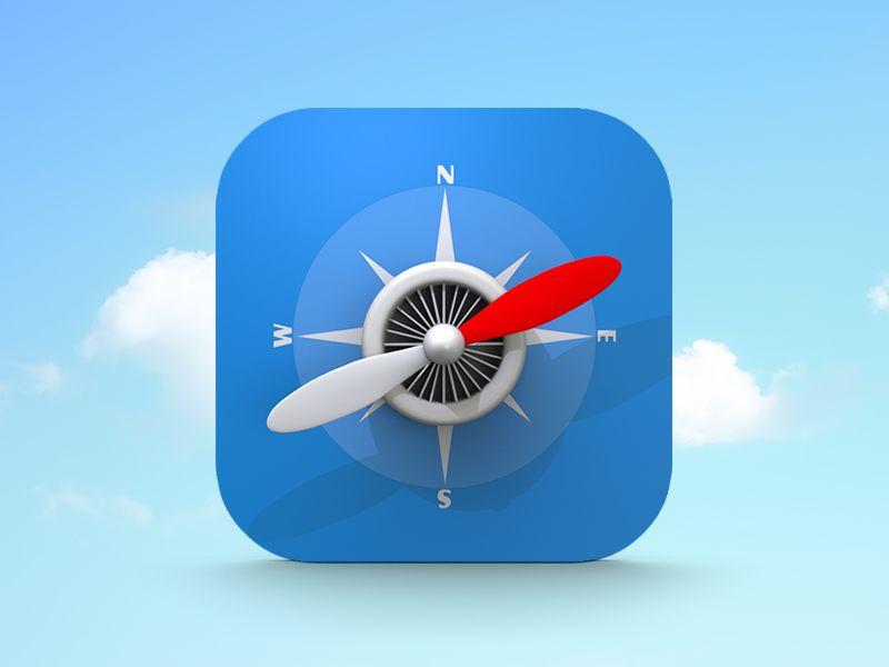 Flying Safari by Jivaldi